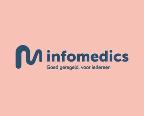 Logo Infomedics